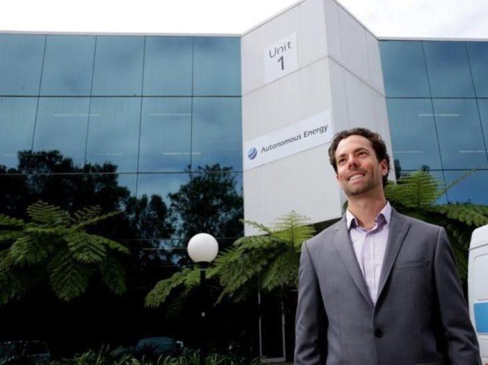 """Brutal:"" Solar pioneer Autonomous Energy caught up in Bill Papas web"