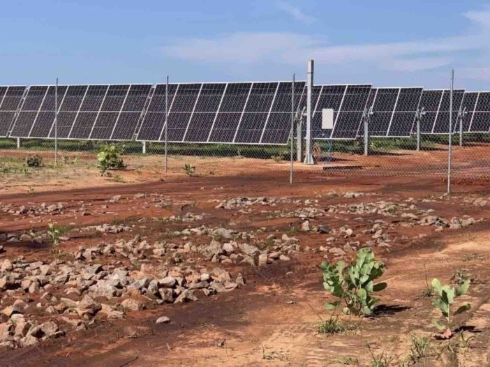 """""""Scared of solar:"""" Why the Top End's first big solar farms are not switched on"""