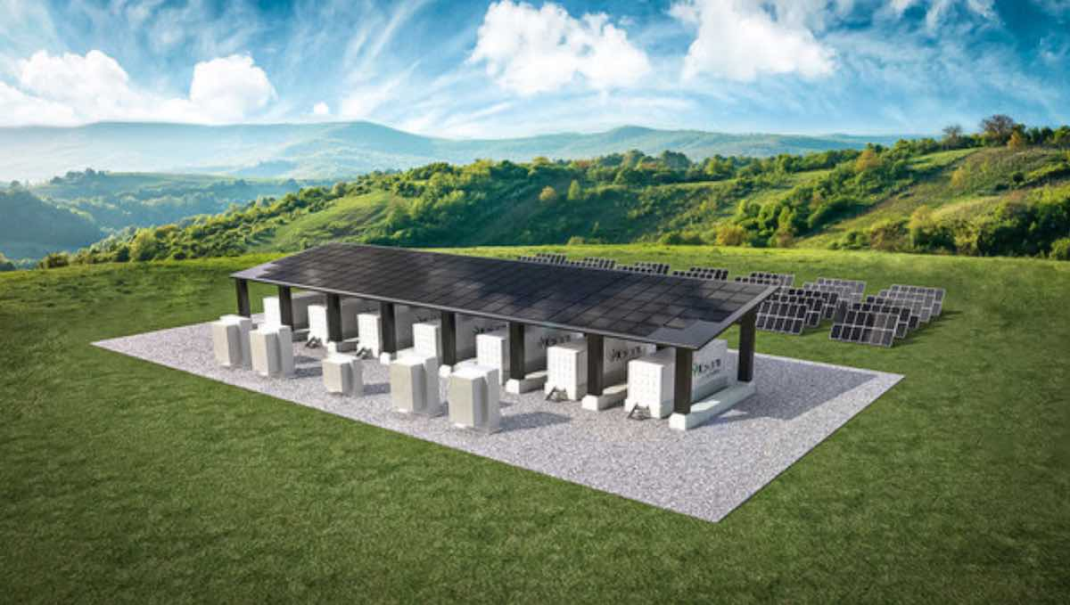 """Kokam battery to act as """"virtual synchronous generator"""" in Tahiti, edge out diesel"""