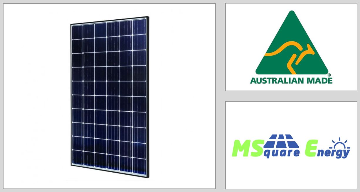 Msquare Solar Panels: An independent review by Solar Choice