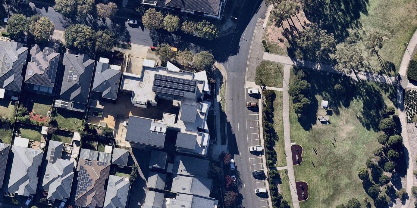 Campbelltown strata achieve solar goal