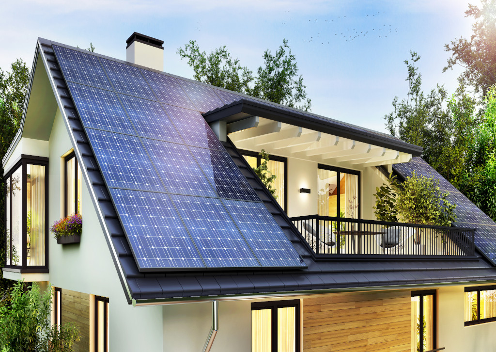 Do solar panels need direct sunlight?